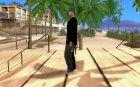 Новый скин на замену sbmycr for GTA San Andreas left view