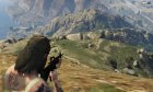 M16A1 (Vietnam M16) for GTA 5 side view