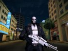 Marvel Future Fight - Punisher (Noir)