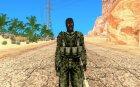 Stalker Shadow of Chernobyl policemen OGSE