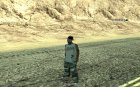 Новый Fam3 for GTA San Andreas rear-left view