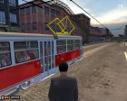 Tatra T3 for Mafia: The City of Lost Heaven left view