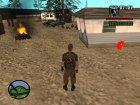 Kilers для GTA San Andreas вид сбоку