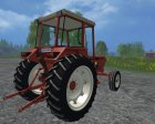 Renault 751 FL RDW для Farming Simulator 2015 вид сбоку