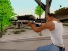XM2010 Master для GTA San Andreas вид слева