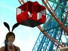 GTA IV Ferris Wheel Liberty Eye для GTA San Andreas вид сбоку