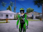 Monster Energy Racer