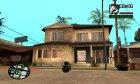 GTA 3 Grenade
