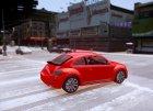 Volkswagen Fusca 2.0 TSi Sport 2015 for GTA 4 left view