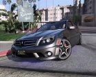 2014 Mercedes-Benz C63 AMG W204 1.0