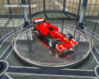 Ferrari F1 for Mafia: The City of Lost Heaven right view