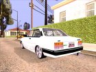 Chevrolet Chevette SLE 88 for GTA San Andreas right view