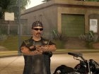 Biker from GTA Online v2
