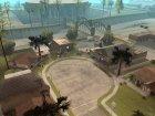 Улучшение игры для GTA San Andreas вид слева