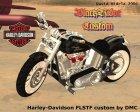 Harley-Davidson Black Rider