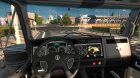 Kenworth W900 Fixed for Euro Truck Simulator 2 side view
