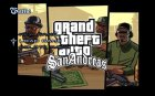 Меню из мобильной версии GTA SA for GTA San Andreas inside view