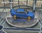 Subaru Impreza II Facelift WRX STi for Mafia: The City of Lost Heaven back view