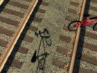 Пак вело из других игр v.1 для GTA San Andreas вид изнутри