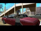 Эминем for GTA San Andreas inside view