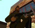 Пак на тему 2-й мировой for GTA San Andreas inside view
