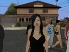 Пак 49 для GTA San Andreas вид сзади
