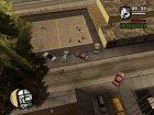 Разборки банд для GTA San Andreas вид сверху