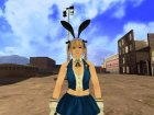 Dead Or Alive 5 Mary Rose Bunny Outfit
