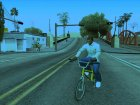 ENB Series Moonlight for GTA San Andreas