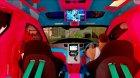 Toyota Vellfire - Miku Hatsune Itasha for GTA San Andreas side view