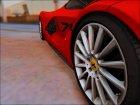 Ferrari LaFerrari для GTA San Andreas вид справа
