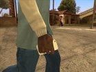 Сборник Безопасности for GTA San Andreas back view