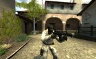 animation update G36 For Ump for Counter-Strike Source top view