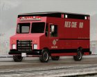Boxburg-Metro Fire Rescue 69