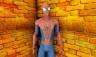 The Amazing Spider Man 2 Oficial Skin