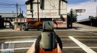 Battlefield Hardline Tommy Gun for GTA 5 inside view