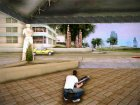 Advanced Sniper (DSR-1) из TBOGT for GTA Vice City left view