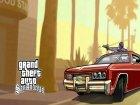Загрузочные экраны HD for GTA San Andreas left view
