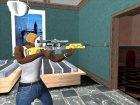 Оружие из Max Payne for GTA San Andreas top view