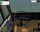 KamAZ-55102 v1.1 for Farming Simulator 2015