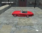 Mercedes-Benz 300SL Roadster для Mafia: The City of Lost Heaven