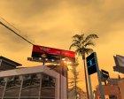 Здание Beats Electronics для GTA San Andreas вид сзади слева