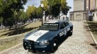 POLICIA FEDERAL MEXICO DODGE CHARGER ELS