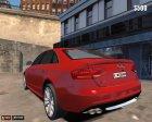 Audi S4 для Mafia: The City of Lost Heaven вид сверху