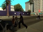 Tenpenny Stories v.1 для GTA San Andreas вид изнутри