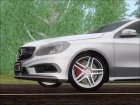 Mercedes-Benz A45 AMG 2012 (Second Complect Paintjobs) для GTA San Andreas вид справа