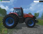 Case IH Magnum 380 Dynamic Rear Twin Wheels v1.1