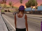 Ped Spec Low settings v2 для GTA San Andreas вид сверху