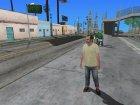 GTA 5 Graphics Pack for GTA San Andreas