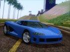Overflod Entity XF (ImVehFt) для GTA San Andreas